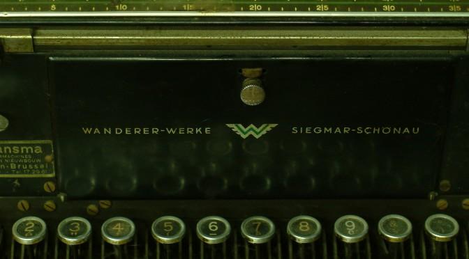 Typemachien