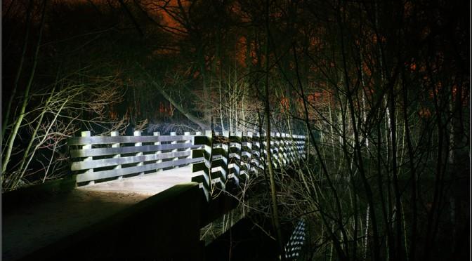 Een nacht in Ruisbroek