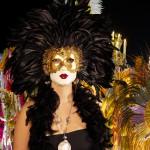 Carnaval + Rio
