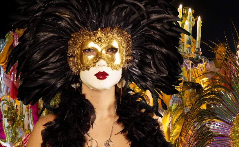 Carnaval – Rio