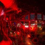 Atomium rood 15