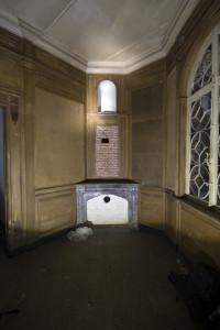 De kapel,hof ter zielbeek