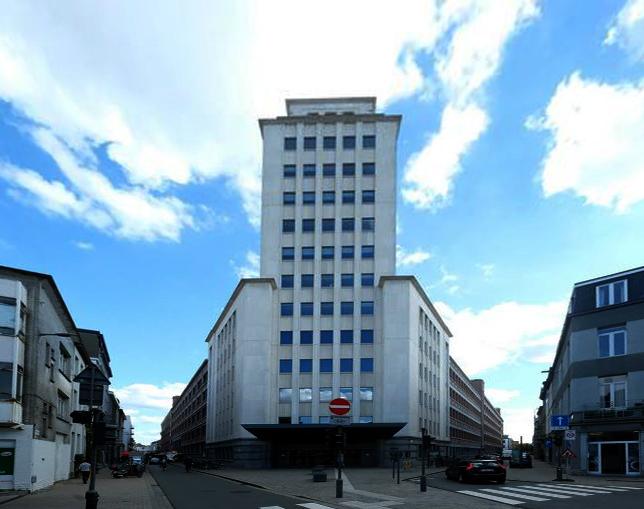 Den Bell Antwerpen